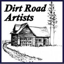 Dirt Road Artist