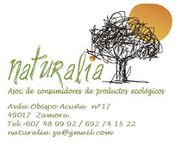 Naturalia Asociación