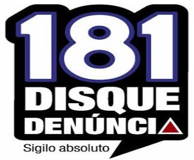 Disque Denucia