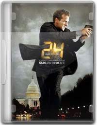 24 S08E15 HDTV XviD LOL