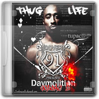 Download - 2 Pac – Daymolition Vol.2 Explicit - 2010