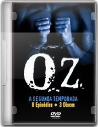 Download  Oz  2ª Temporada  Legendado