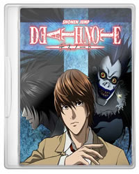 deathnote1 Death Note Episódio 18   Dublado