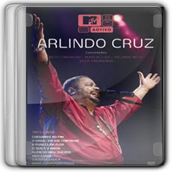 CD   Arlindo Cruz   MTV Ao Vivo   2009