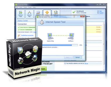 Network Magic Pro Edition v5.5.9118.2