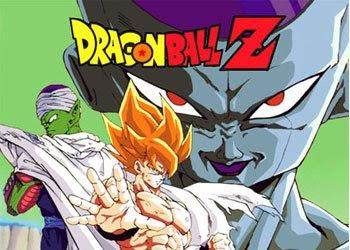 Dragon Ball Z  Temporada Cell Dublado [DVDrip]