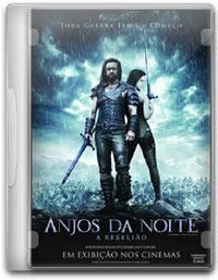 Anjos da Noite - A Rebelião DVDRip Dual Audio [Dublado]