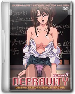 Download   Hentai   Depravity