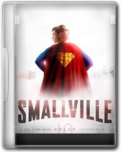 Todas Temporadas   Smallville Dublado [ Dual Audio]