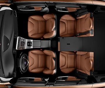 2011 Volvo V60