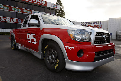 Toyota Tacoma X-Runner RTR