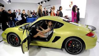 Amazing-Porsche