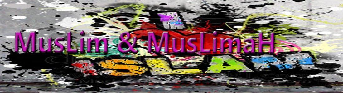 ❤❤❤ MusLIm MUslimaH ❤❤❤