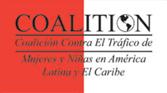Coalición contra el tráfico de mujeres y niñas