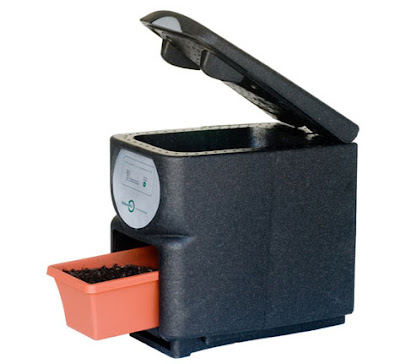 Superbe Hereu0027s Some Great Information About Our New NatureMill Kitchen Composter,  Found On Sale At Our Sloat Blvd (SF), East Blithedale (Mill Valley),  Kentfield And ...