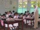 Lowongan Pekerjaan Tenaga Pendidik Sarjana FKIP di Banjarbaru Kalimantan Selatan