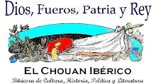 El Chouan Ibérico
