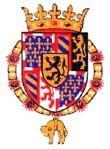 Escudo de los Duques Legítimos de Borgoña