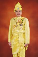 DYTM Raja Muda Perak