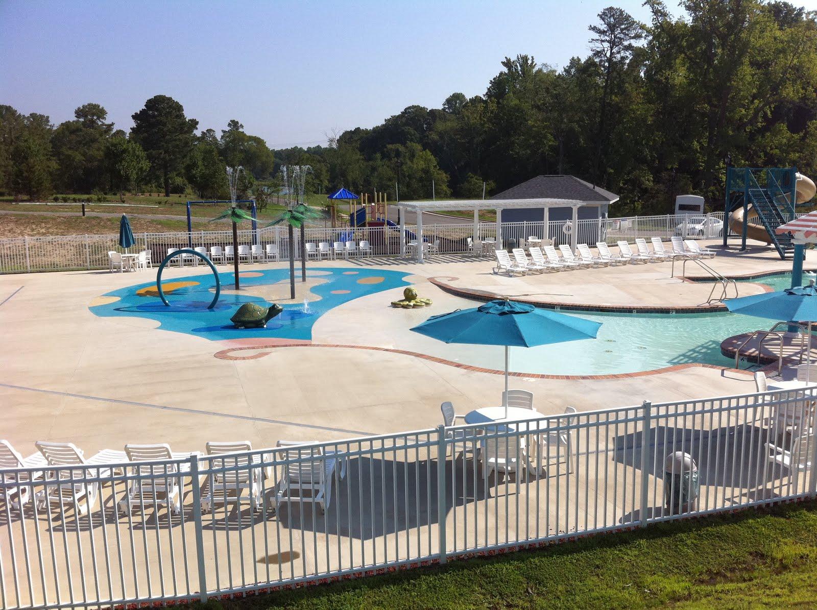 Our Recreational Travels Bluegreen Parkside Resort Williamsburg