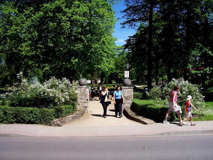 May  Park