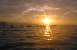 Eventos de kayak de travesía 2010