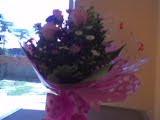 Bunga Untuk Ibunda Tercinta