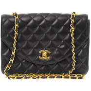 Vintage Chanel Bag