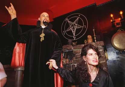 """""""Marcha para Satanás"""" – o que é isso?"""