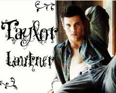 Blog Taylor Lautner