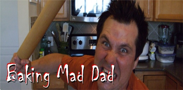 Baking Mad Dad Blog