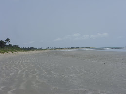 Sandel Bay