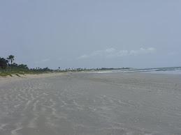 Sandel Bay