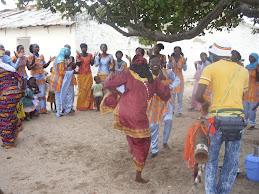 Kafo Dancers