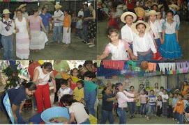FIESTA DE SAN JUAN EN COLEGIO PABLO L. AVILA