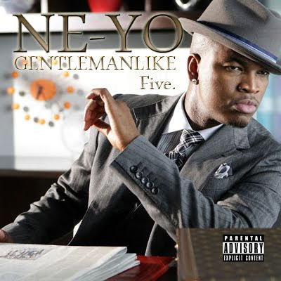 Ne-Yo  Gentlemanlike 5 (2010) |Movies - Songs - Software :  mp3 audio album songs