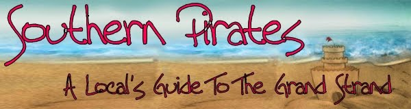 Myrtle Beach: A Pirate&#39;s Guide To The Grand Strand