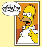 mega post imagenes de los simpson