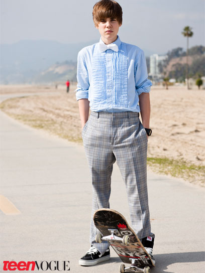 justin bieber vogue shoot. Justin Bieber Tags: ieber