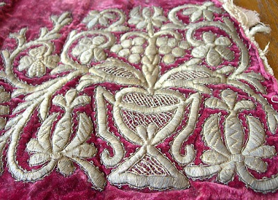 antique ottoman clothing