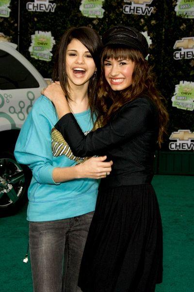 Selena Gomez And Demi Lovato 2011. 2011 Selena Gomez, Demi Lovato