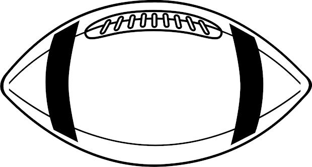 clip art football 9