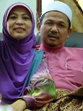 ayah + mak = saya!