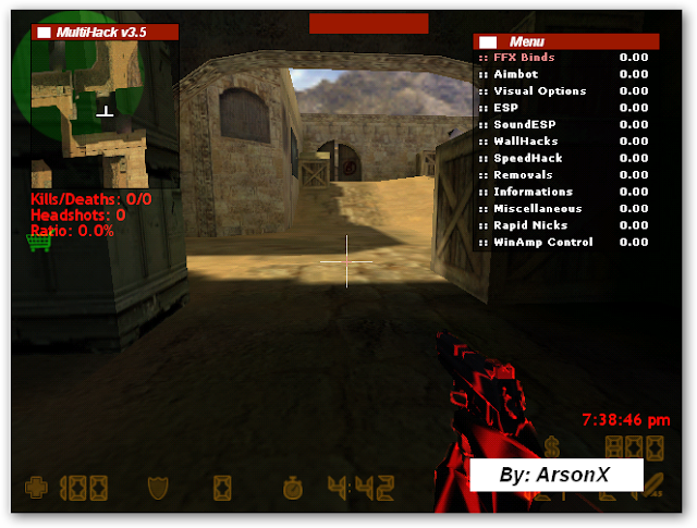 cheats cs 1.6 aimbot download