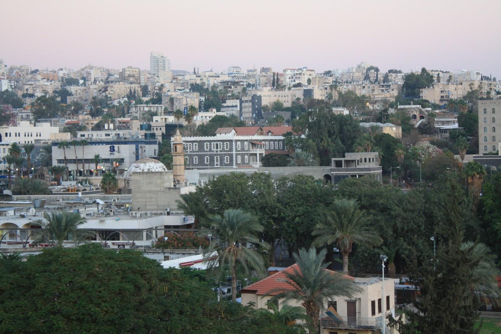Tiberias Israel  city images : Tiberias, Israel