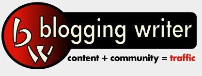 Blogging Writer