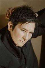 Canadian Singer K.D. LANG
