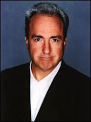 Canadian television producer, writer and comedian LORNE MICHAELS