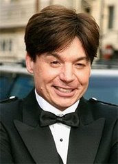 Canadian Actor MIKE MYERS (Go Leafs!)