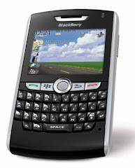 2006 A.D. Canadian BlackBerry® Telephones Launched in Norway.